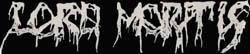 Lord Mortis - Logo