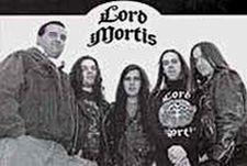 Lord Mortis - Photo