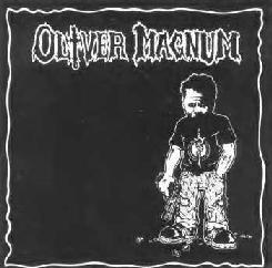 Oliver Magnum - Oliver Magnum