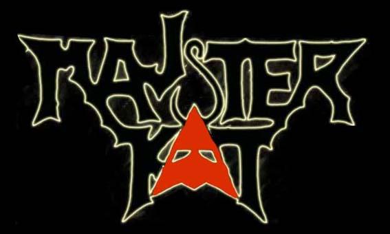 Majster Kat - Logo