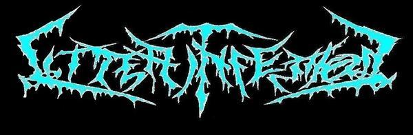 Litter Infection - Logo