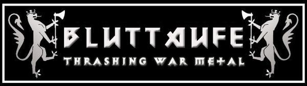 Bluttaufe - Logo
