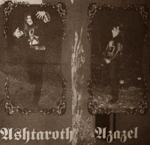 Bluttaufe - Photo