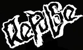 Repulse - Logo