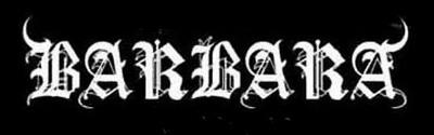 Barbara - Logo