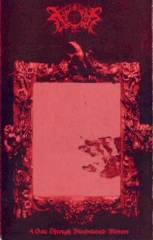 Xasthur Discography Xasthur - A Gate Throu...