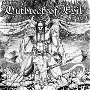 Bestial Mockery / Toxic Holocaust / Vomitor / Nocturnal - Outbreak of Evil