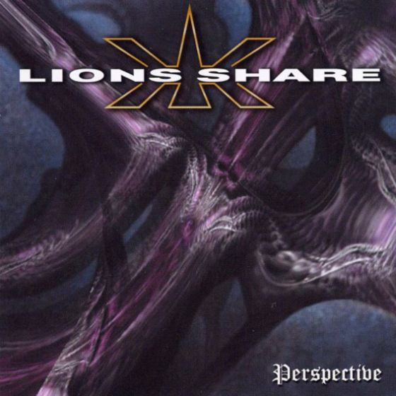Lion's Share - Perspective