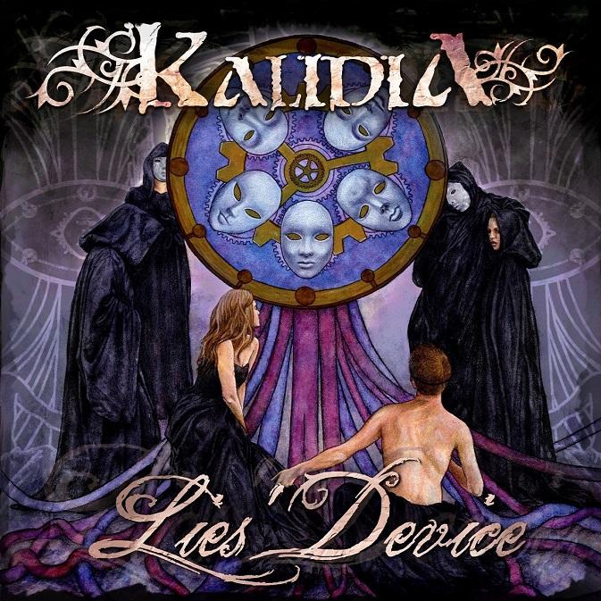 Kalidia - Lies' Device