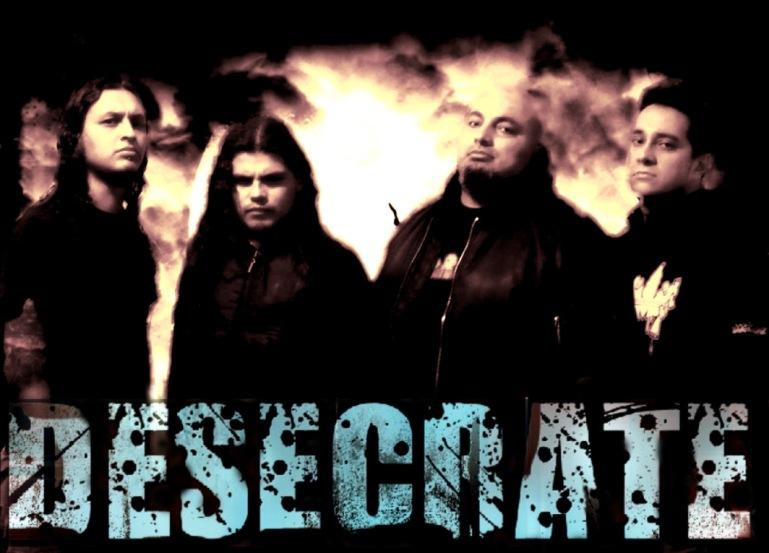 Desecrate - Photo