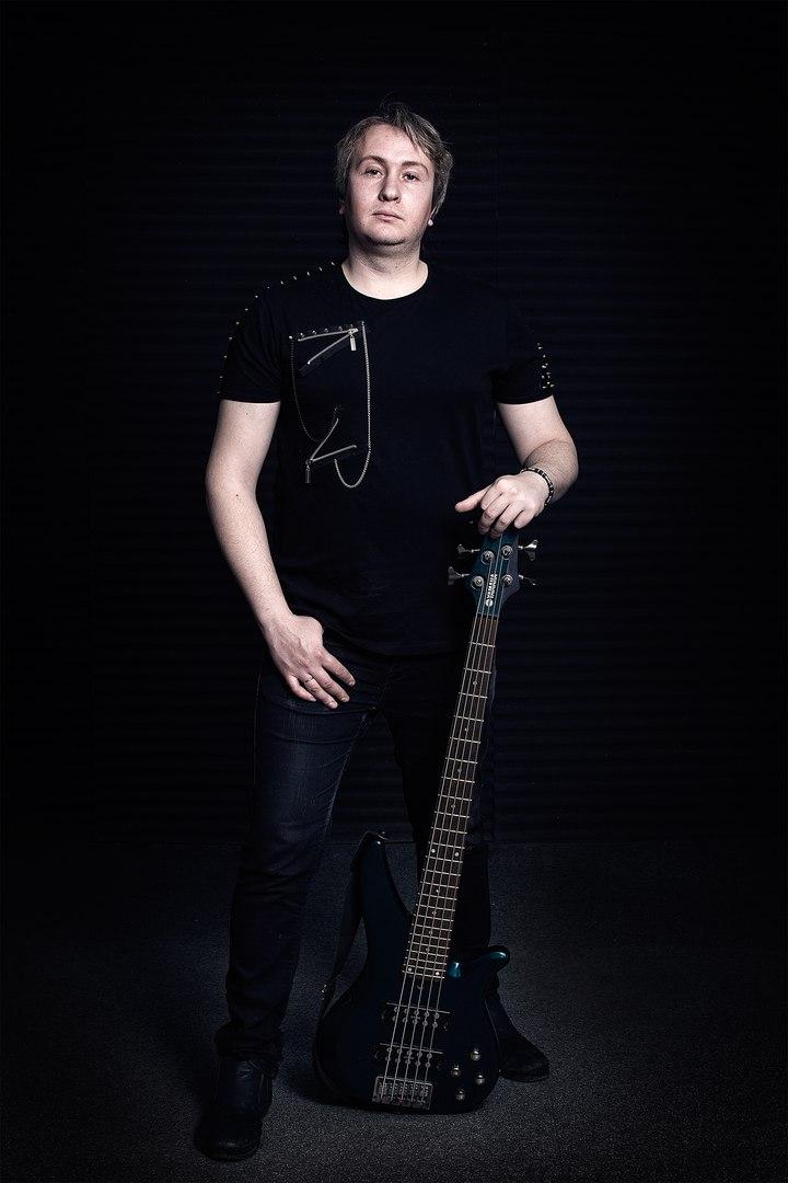 Kirill Bondarenko