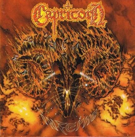 Capricorn - Inferno