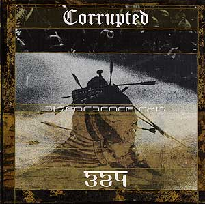 Discordance Axis / 324 / Corrupted - Discordance Axis / Corrupted / 324