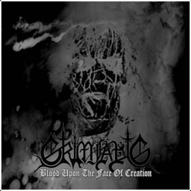 Grimfaug - Blood upon the Face of Creation