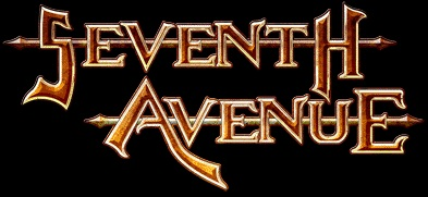 Seventh Avenue - Logo