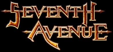 Seventh Avenue - Logo