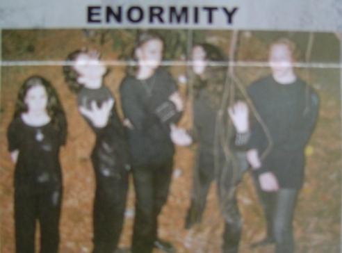 Enormity - Photo