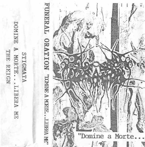 Funeral Oration - Domine A Morte... Libera Me