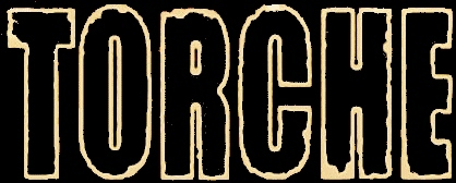 Torche - Logo