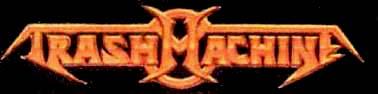 Trashmachine - Logo