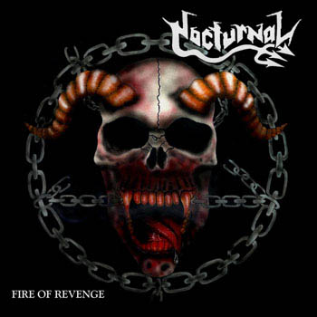 Nocturnal - Fire of Revenge