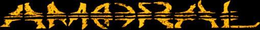 Amoral - Logo