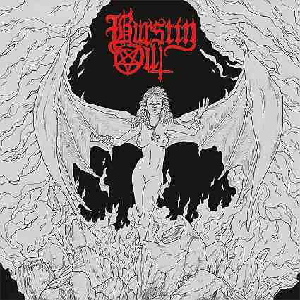 Burstin' Out - Outburst of Blasphemy