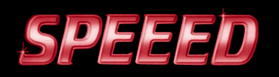 Speeed - Logo