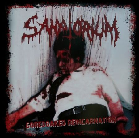 Sanatorium - Goresoaked Reincarnation