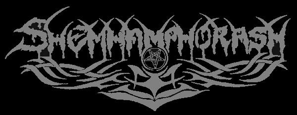 Shemhamphorash - Logo