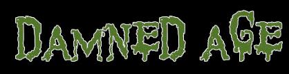 Damned  Age - Logo