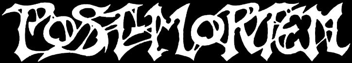 Post-Mortem - Logo