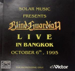 Blind Guardian - Live in Bangkok