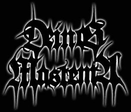 Deinos Mastema - Logo