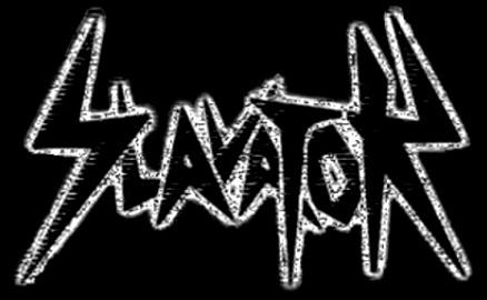 Slavator - Logo