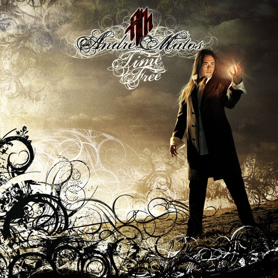 Andre Matos - Time to Be Free