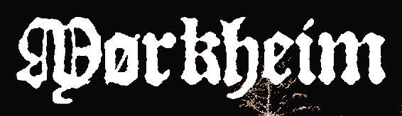 Mørkheim - Logo