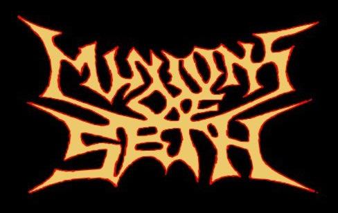 Minions of Seth - Logo