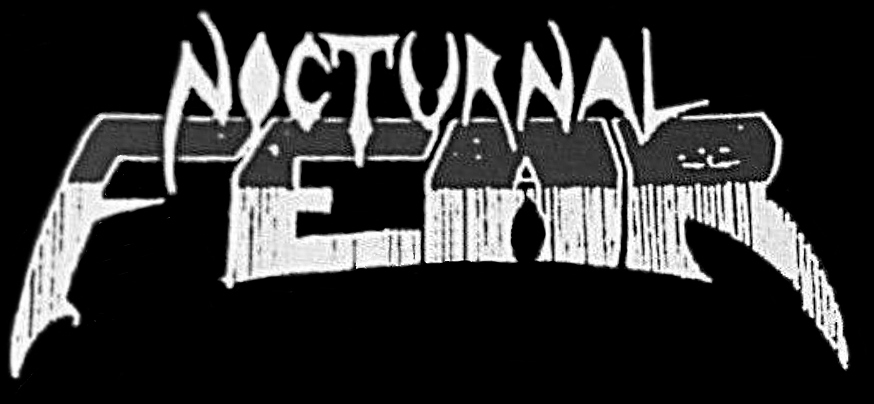 Nocturnal Fear - Logo