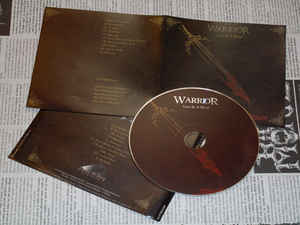 Warrior - Live in a Dive!