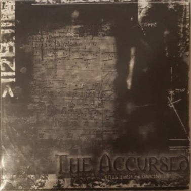 The Accursed - Straight from Hell
