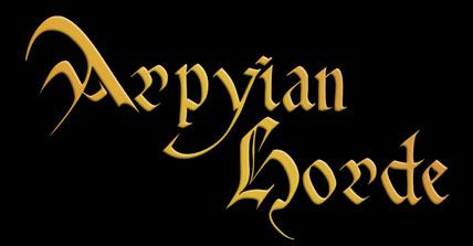 Arpyian Horde - Logo