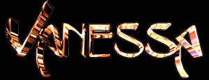 Vanessa - Logo