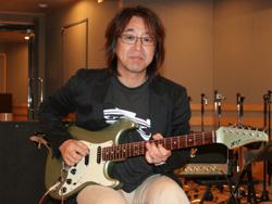 Hiroaki Matsuzawa