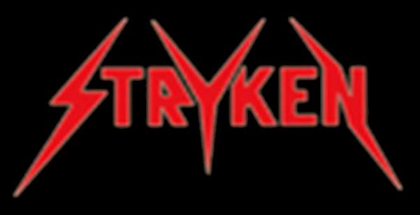 Stryken - Logo