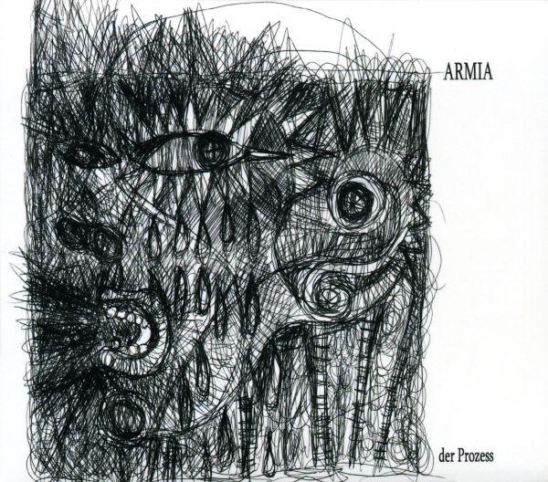Armia - Der Prozess
