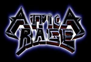 Attica Rage - Logo