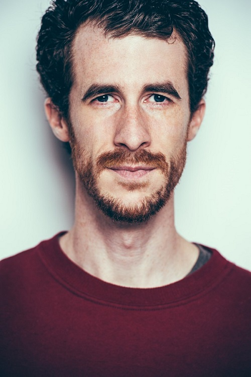 Aaron Aubrey