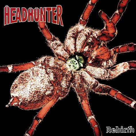 Headhunter - Rebirth
