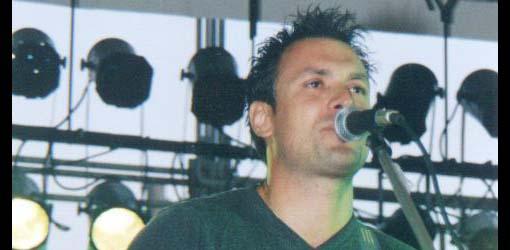 Dimitar Ekimov